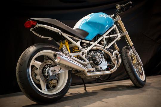 Ducati Monster 900 - 1993